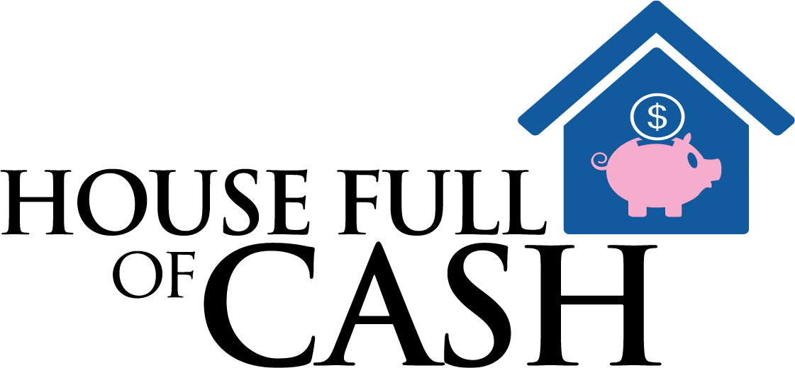 House Full of Cash LLC logo
