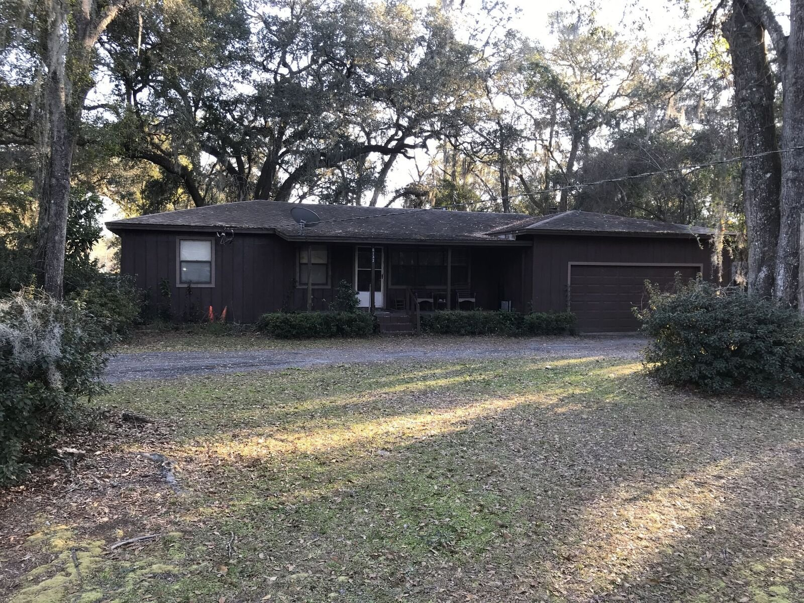 biltmore great flip potential on almost an acre with strong comps