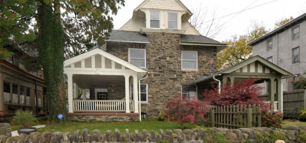 philadelphia houses for rent