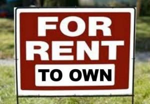 Rent To Own in Philadelphia PA