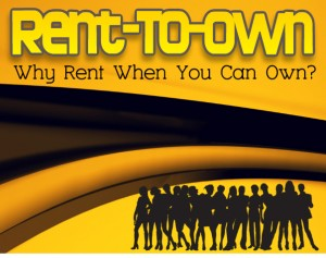 how does rent to own homes work in philadelphia