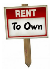 jeff rent to own tenant pre-screening