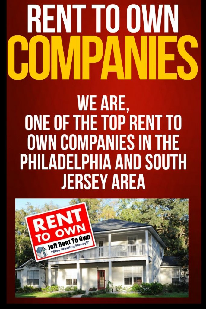 best rent to own home companies in philadelphia