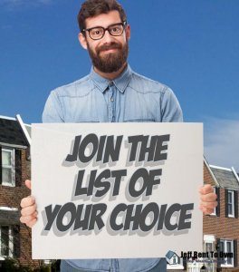 join list of choice