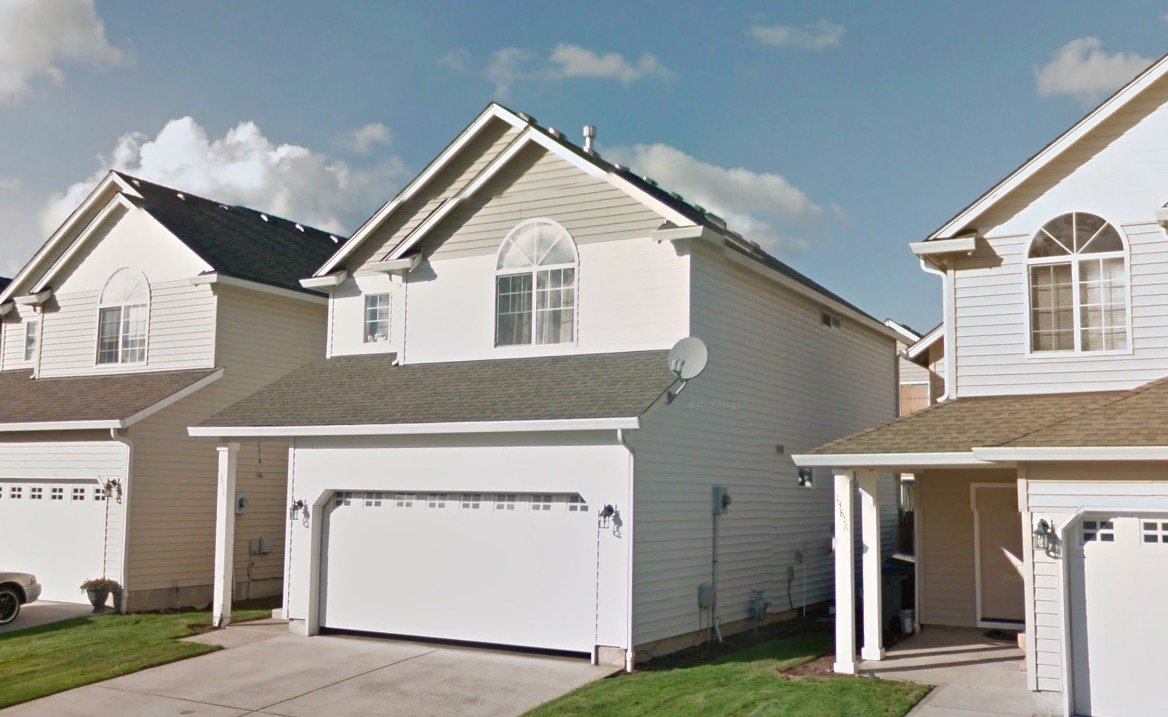 Lovely Private Home In Vancouver WA West Coast Cash Buyers