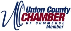 Member of Union County Chamber of Commerce