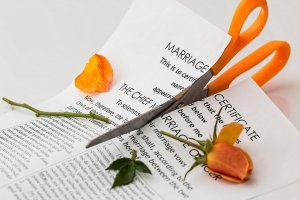 sell my fort collins house during divorce