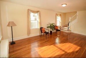 Living Room - NoCo House Buyers Inc