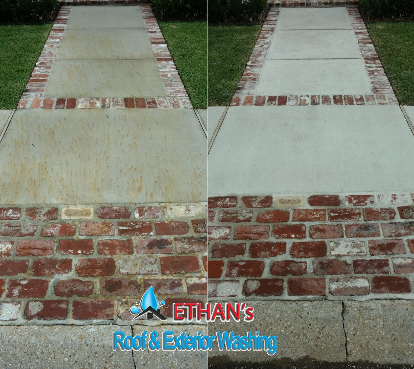 Rust Removal Roof Amp Exterior Pressure Washing