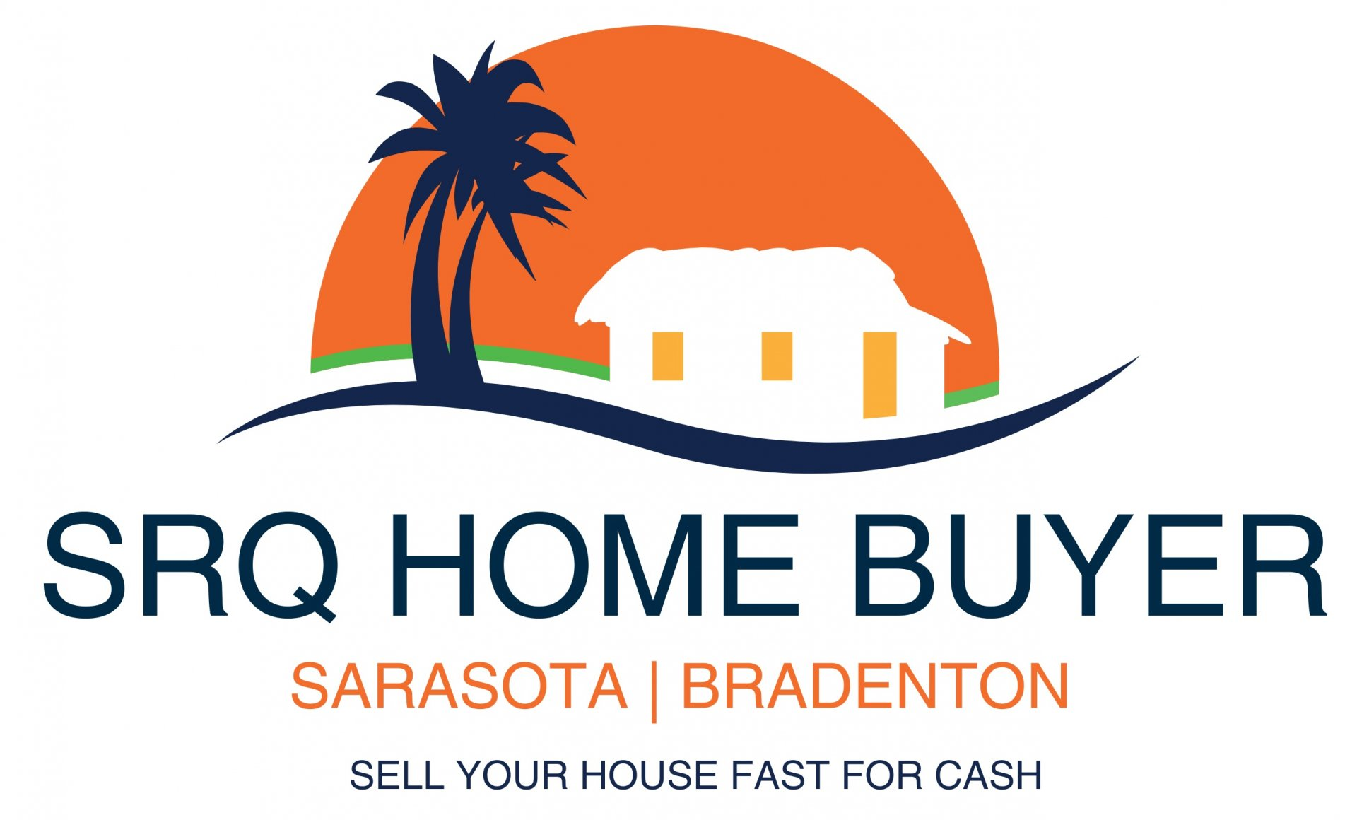 SRQ Home Buyer logo
