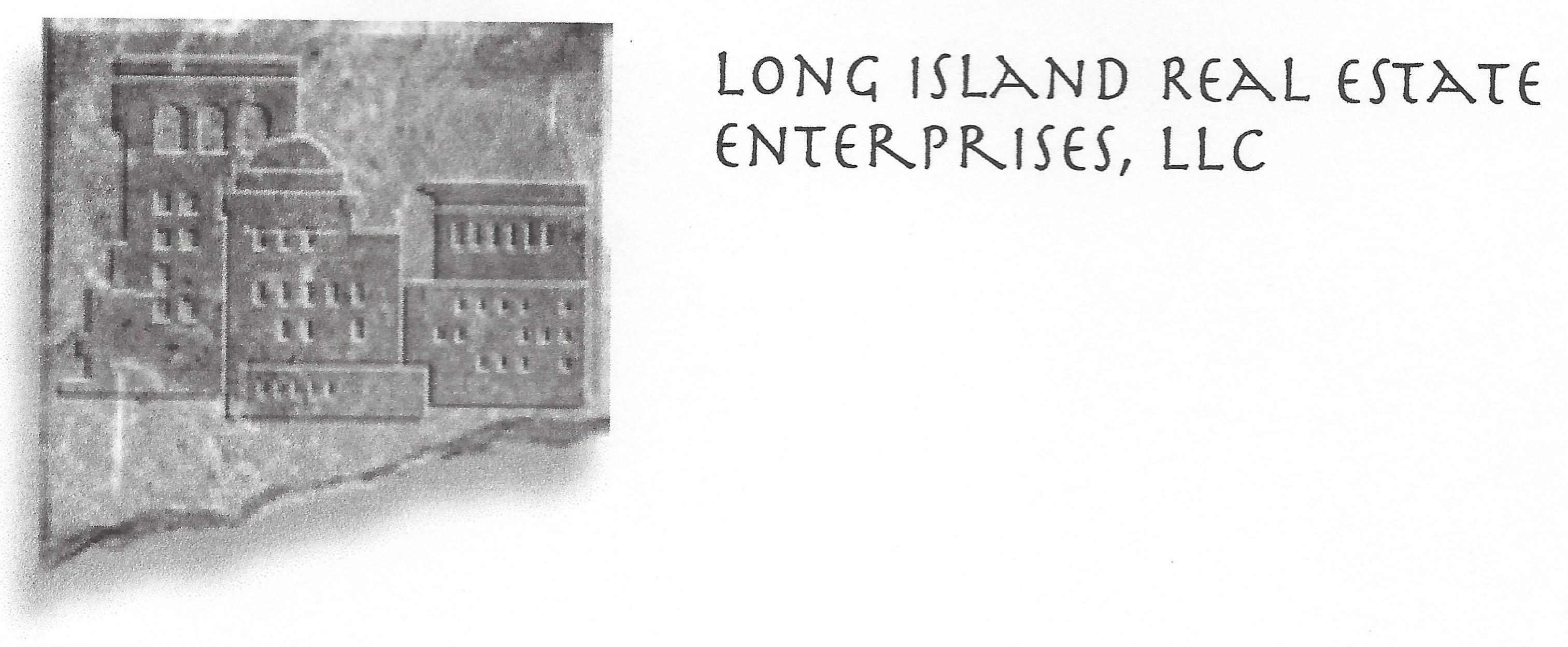 Long Island Real Estate Enterprises, LLC
