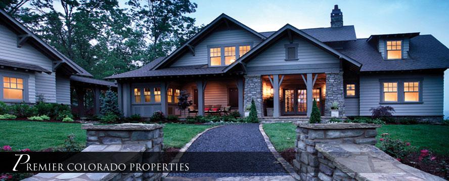 Denver Co Real Estate Investment Properties Full Service