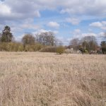 buying vacant land