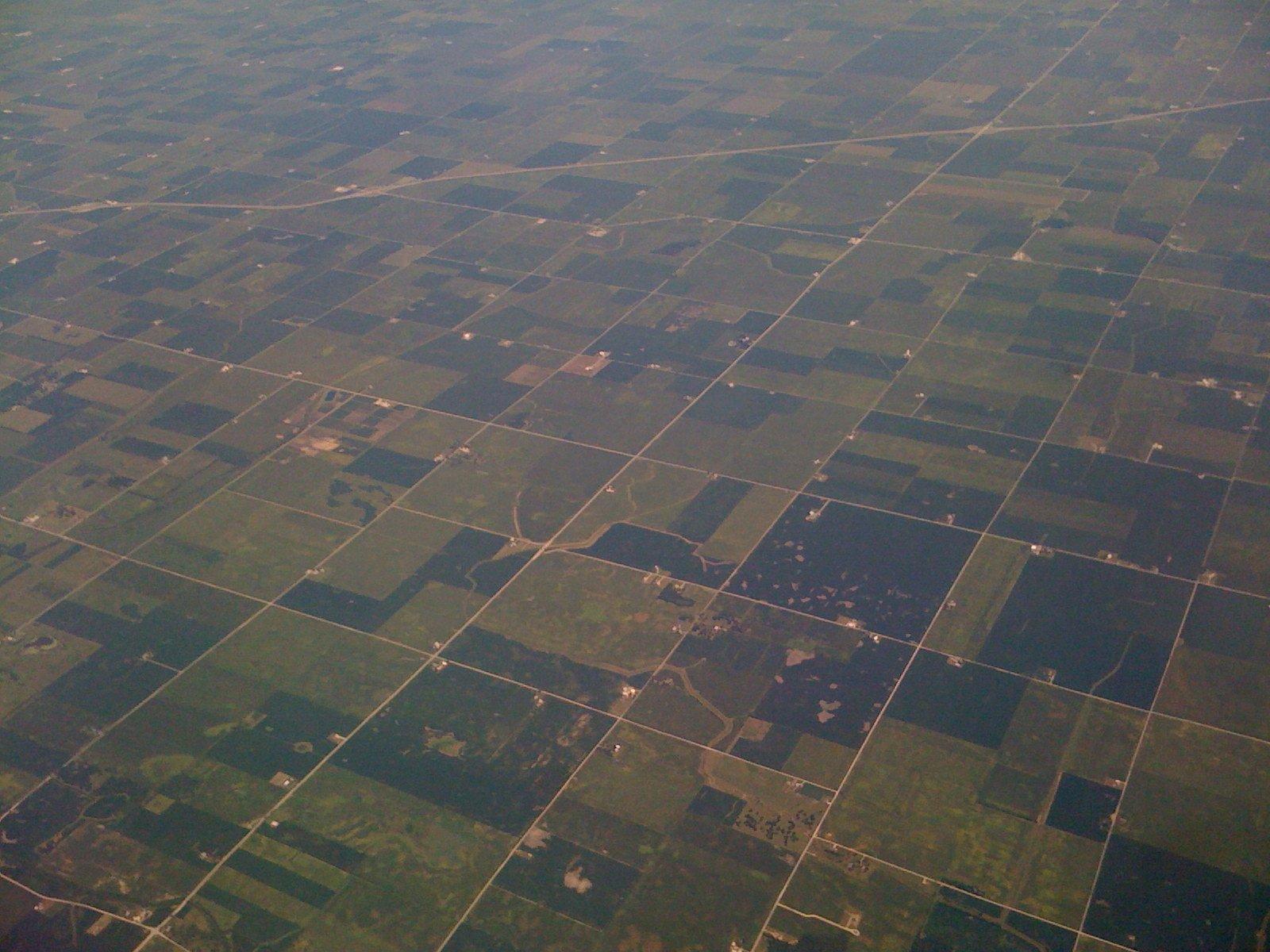 subdividing land