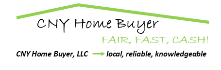CNY Home Buyer, LLC Corporate Site logo
