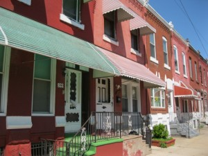 Philadelphia Real Estate Investment Properties