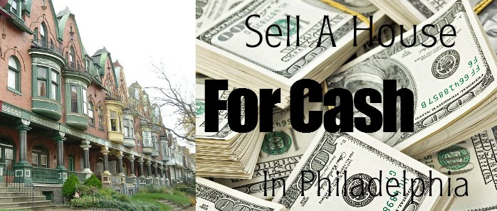 sell my philadelphia house for cash
