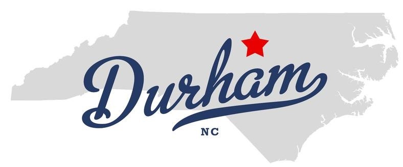 map_of_durham_nc