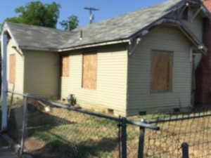 We Buy Vacant Houses Sacramento