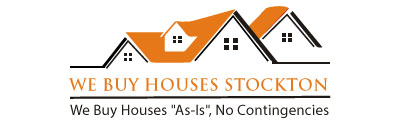 I Buy Houses Stockton logo