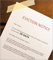 Eviction in Stockton CA