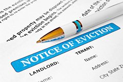 Eviction Cost Time and Money in Stockton
