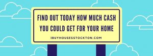 Selling Your Stockton House