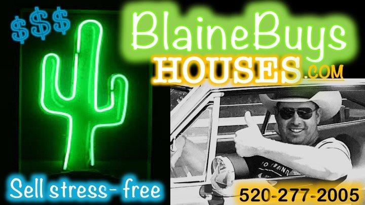BlaineBuysHouses.com