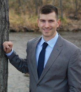 Kyle Doney / President