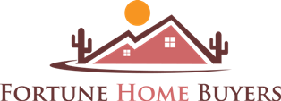 Phoenix Fortune Home Buyers logo
