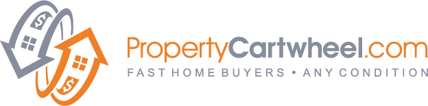 Property Cartwheel Buys Houses logo