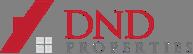 DND Properties LLC logo