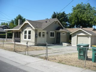 House For Sale 425 Burkett Ave Stockton CA 95205