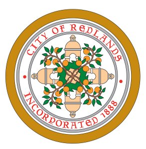 we buy houses redlands city seal