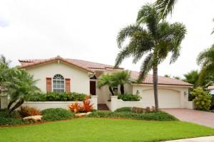 Nice Sarasota Home