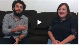 lisa testimonial video