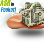 Real estate investors put cash in your pocket.