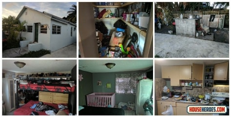 needs renovations house 1