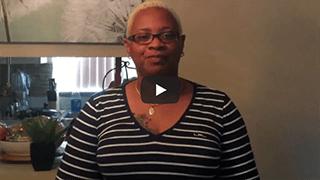 loraine dobson testimonial