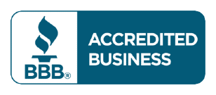 Better Business Bureau Accreddited