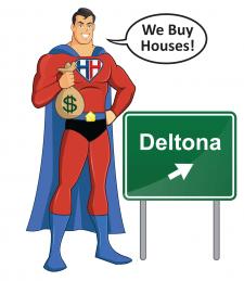 we buy houses deltona