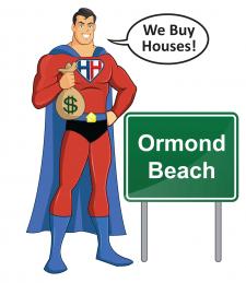 we buy houses ormond beach