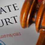 how to pay for probate court