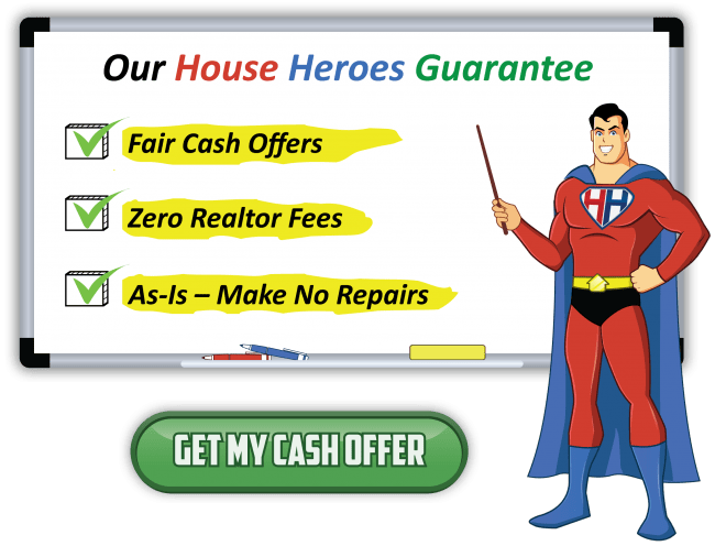 House Heroes Guarantee