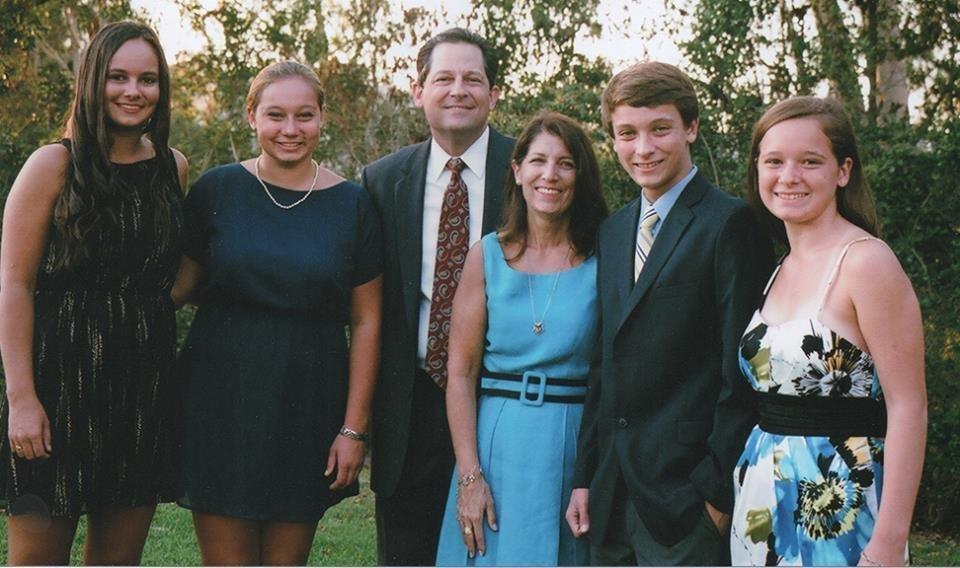 Fassett Family