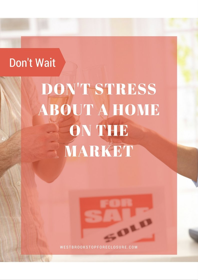 Have a Problem Property That Won't Sell?