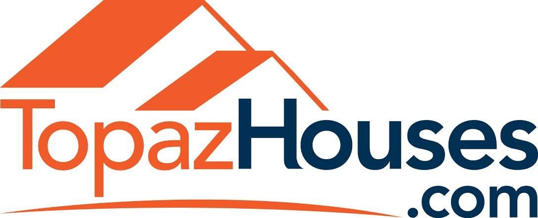Topaz Houses logo