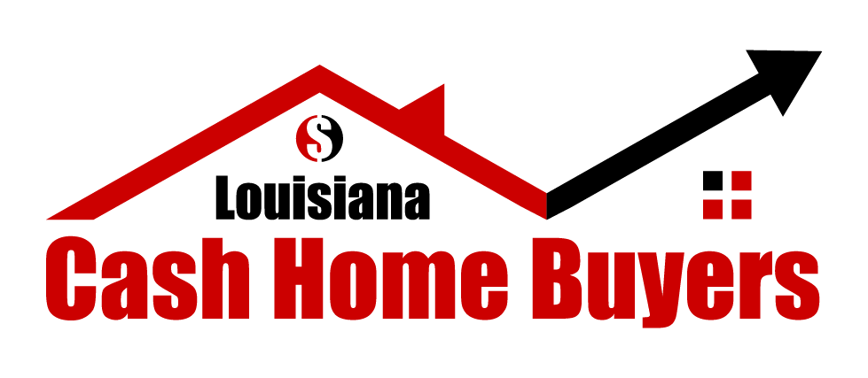 We Buy Houses Fast Lake Charles logo