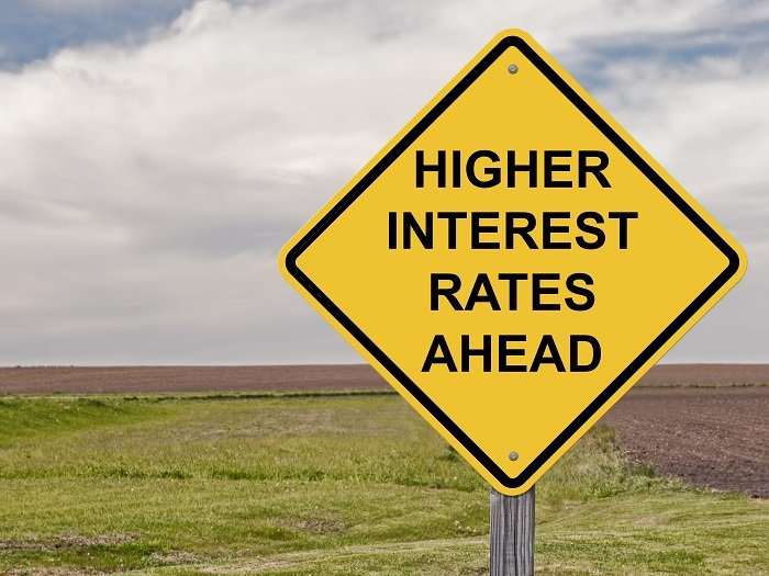 high interest rates from foreclosure loan