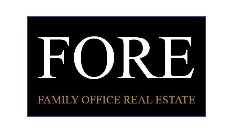 Family Office Real Estate